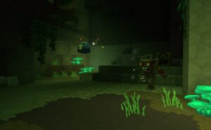Hytale Cave Bomb