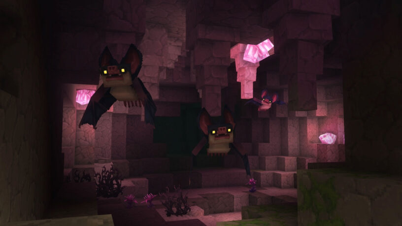hytale animal bats
