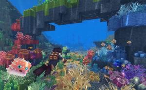 Hytale animal fish