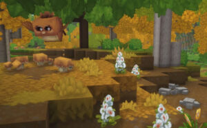 Hytale sparrows