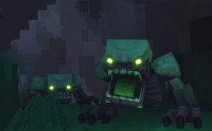 Hytale Crawlers Cave