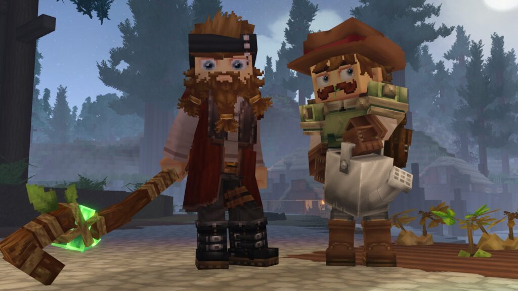 Hytale Players
