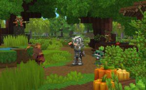 Hytale Gameplay screenshot