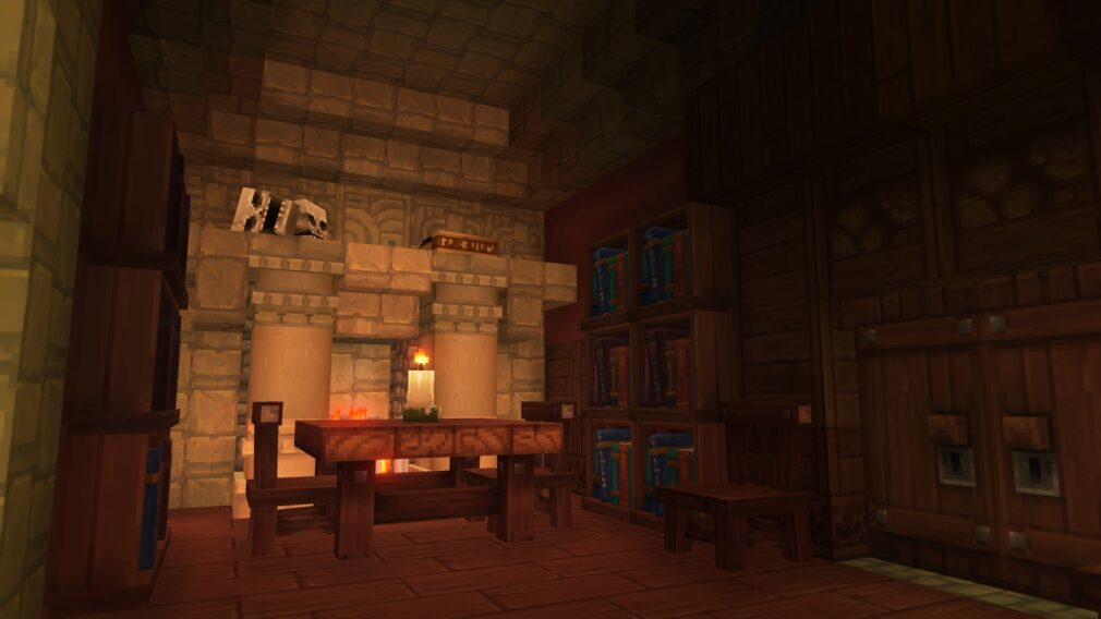 Hytale house books