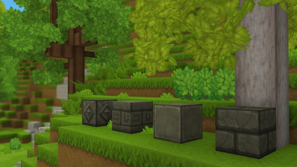 Hytale Building Blocks