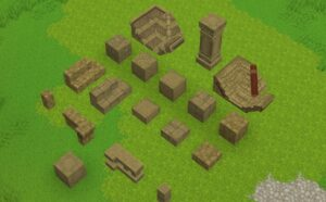 Hytale blocks