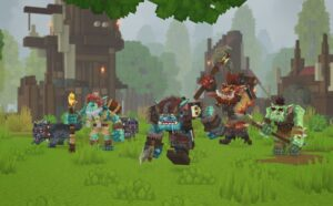 Hytale Trork Faction
