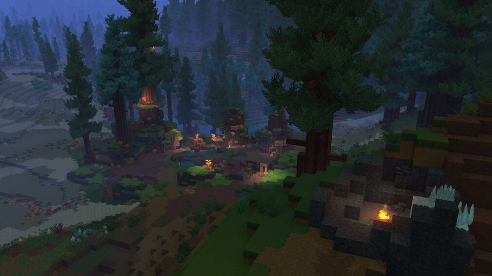 Hytale Camp