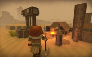 Hytale Camp Zone 2