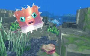 Hytale Pufferfish