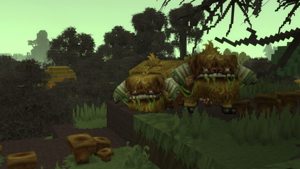 Hytale mosshorns