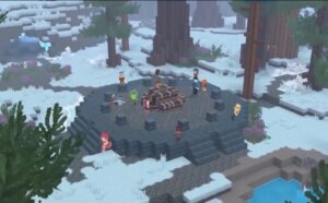 Hytale Hunger Games
