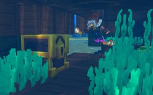 Hytale Fish Regal Tang