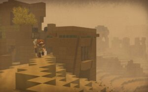 Hytale Sand Storm