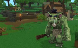 Trork Camp – Hytale