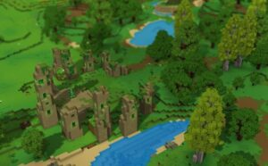 Stone Circles Hytale