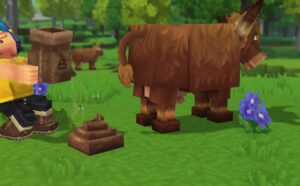 Hytale Cattle Cows