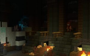Hytale Zone 3 Dungeon