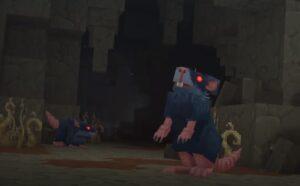 Hytale Rat Cave