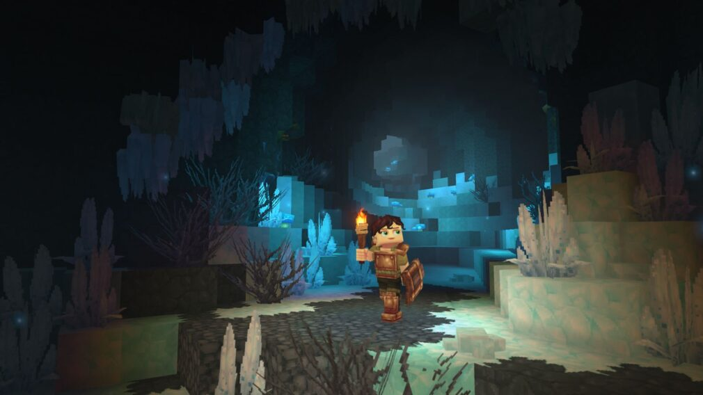 Hytale Caves