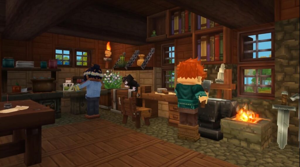 hytale house