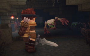 hytale cave fight