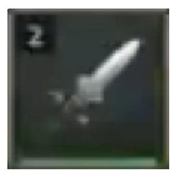 Hytale Silversteel Blade
