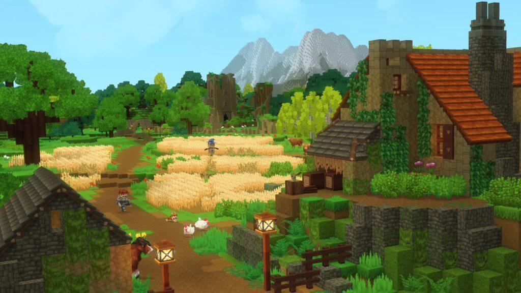 hytale farm