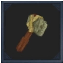 Stone Axe Hytale