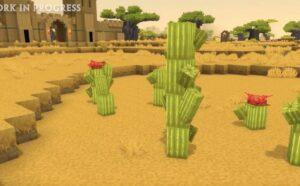 Hytale Cactus