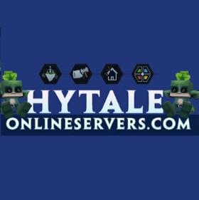 Hytale Online Servers