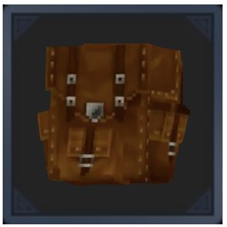 Hytale Backpack