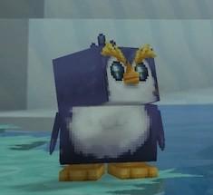 Hytale Penguin