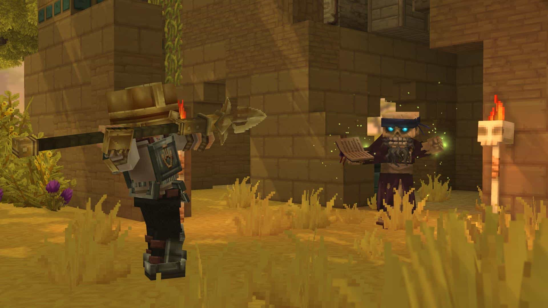 hytale spear