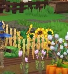 Hytale Sunflower