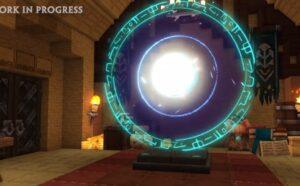 Hytale Portal