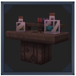 Hytale Alchemy Table