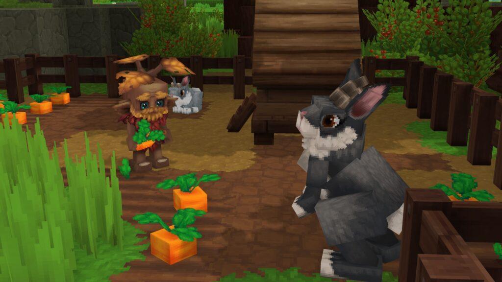 Hytale Rabbit