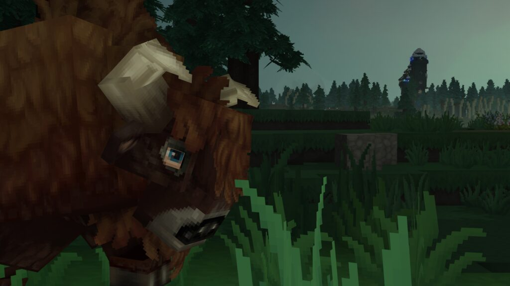 Hytale Cattle